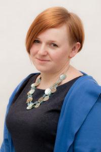 Agnieszka Kaczmarek