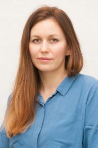 Anna Mazur-Chorębała